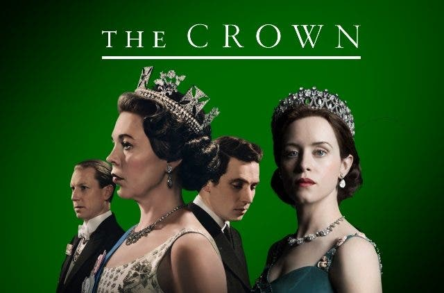 The Crown season 6 surprise
