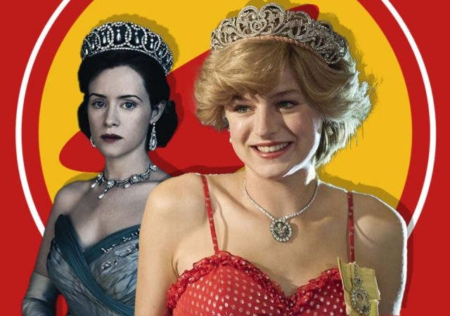 Will Princess Diana appear in 'The Crown' Season 4?