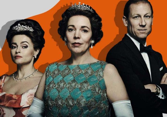 Netflix The Crown season 4
