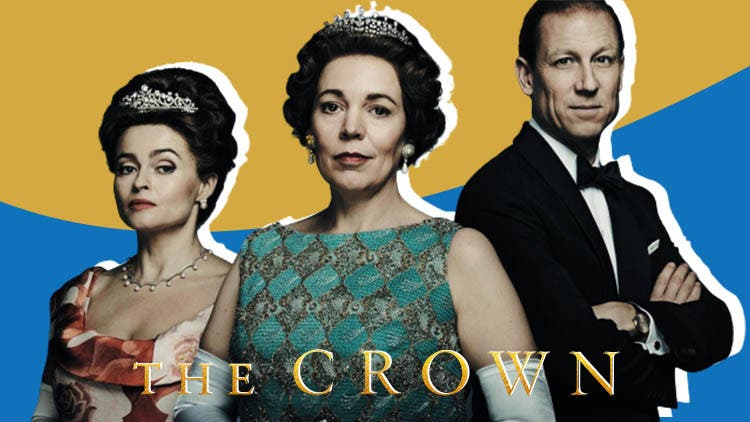 Royal Controversies Won't Let The Crown End With Season 6
