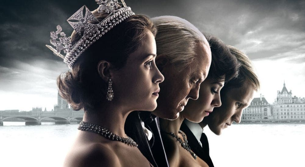 New Release Dates For The Crown Season 4