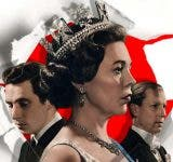 Peter Morgan The Crown