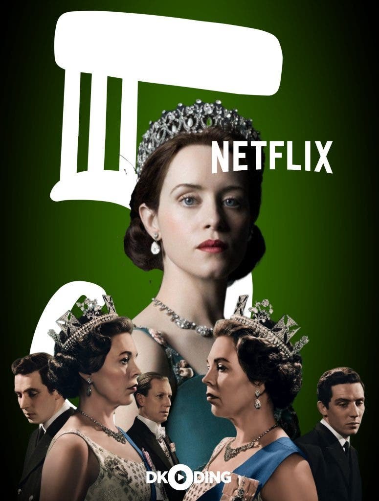 What's happening in season 5 of The Crown?