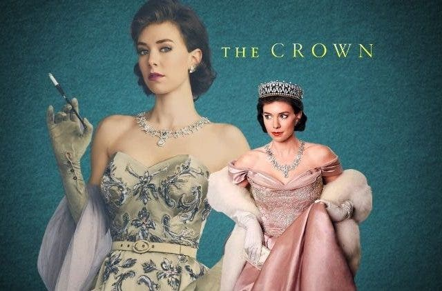 The Crown season 5
