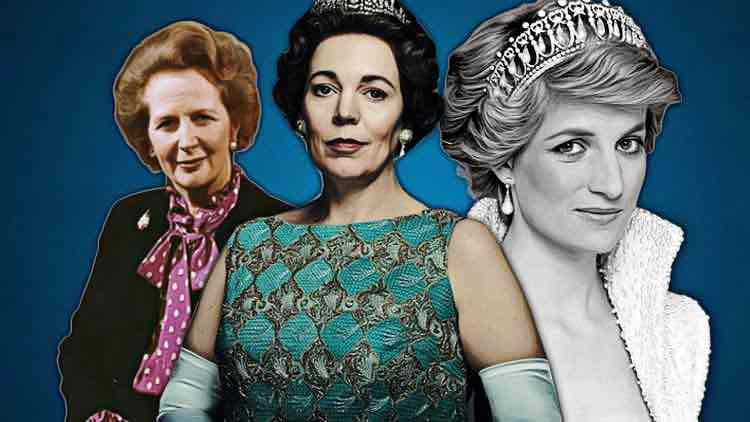The Wait Is Over For Fans Of Netflix's The Crown: Season 4 Release Date Announced