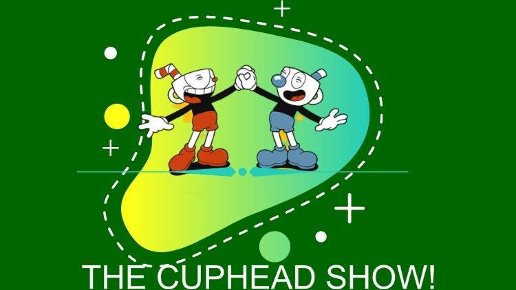 All about Netflix's new show The Cuphead'