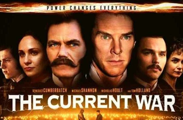 The-Current-War-Trailer- Hollywood-Entertainment-DKODING