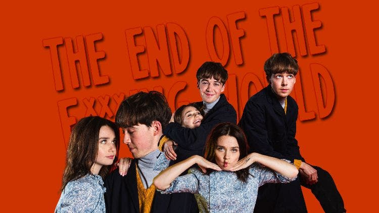 The End Of The Fun *** In World Staffel 3