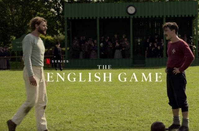 The English Game 2 DKODING