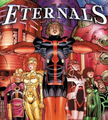 The-Eternals-Comic-Hollywood-Entertainment-DKODING
