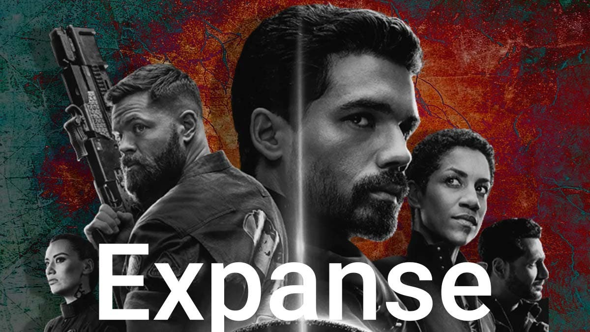 The Expanse': Cancelled, or paused?