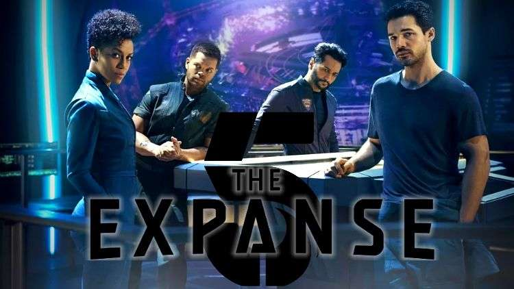 The Expanse Season 5: Release Date, Cast, Plot, Trailer And How Is ...