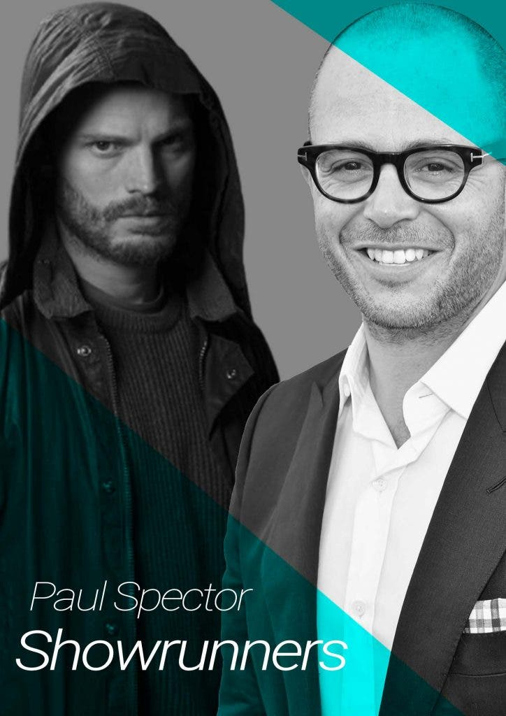 Why Paul Spector lying about his memory loss?