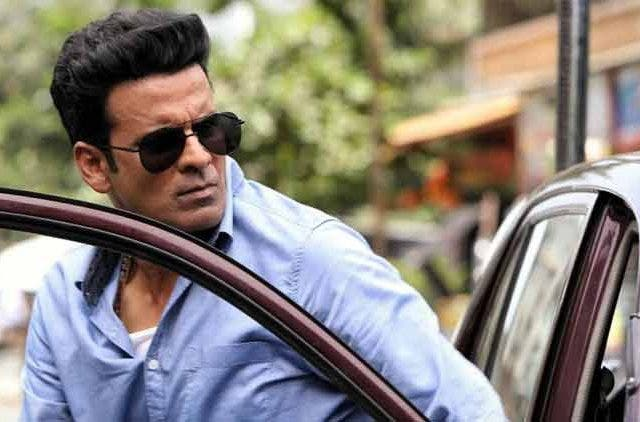 Manoj Bajpayee in The Family Man Bollywood DKODING