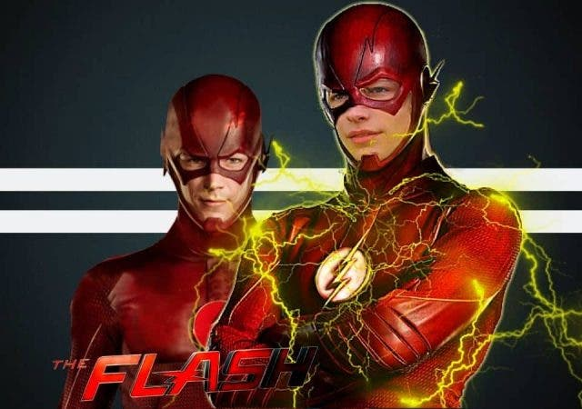 The Flash Season 7 release date