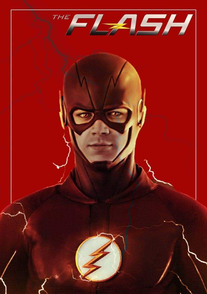 Eric Wallace talks about the plot of season 7 of 'The Flash'
