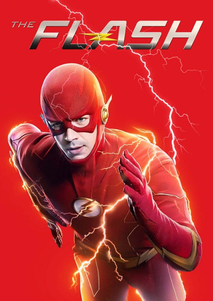 Read this about the new DC villain for 'The Flash' Season 7 before he chills your nerves