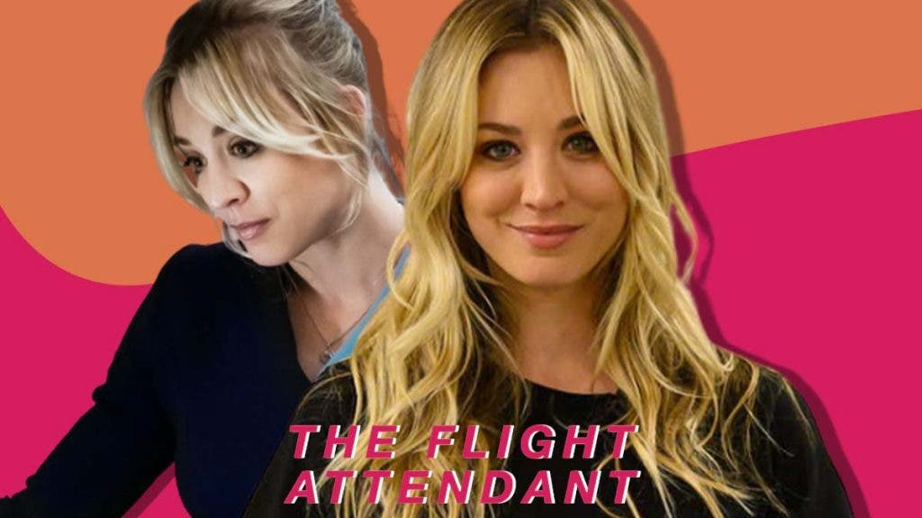 Kaley Cuoco Reveals Her Dream Role, And It's Not The Big Bang Theory's Penny