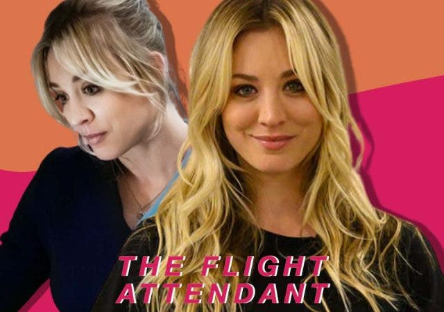 Kaley Cuoco's dream character Cassie