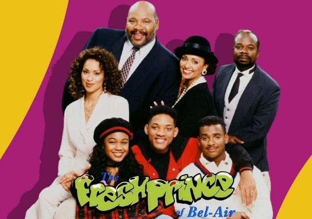 The Fresh Prince of Bel-Air reboot is around the corner