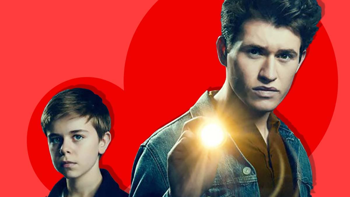 What will be the future of 'The Hardy Boys'?
