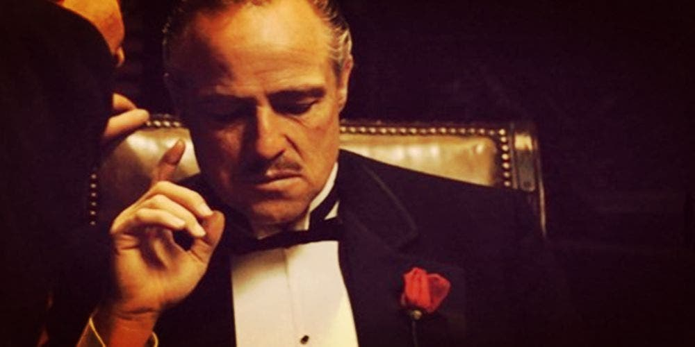 The Godfather Entertainment DKODING