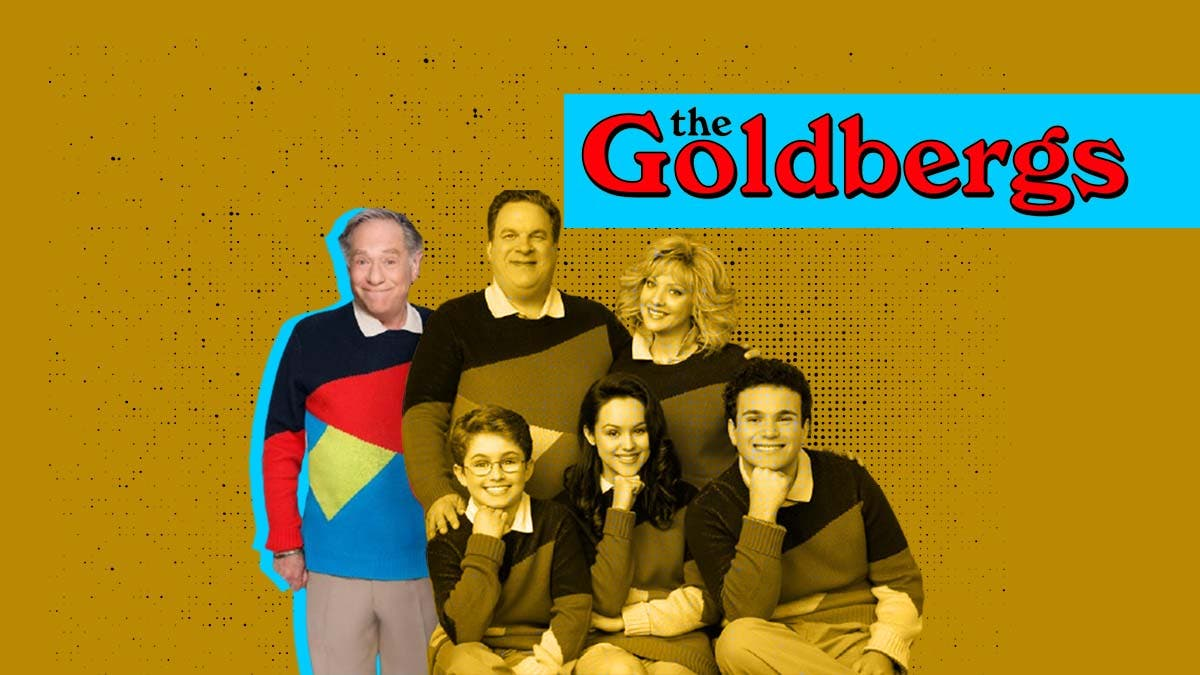 George Segal to return from the dead in 'The Goldbergs' Season 9