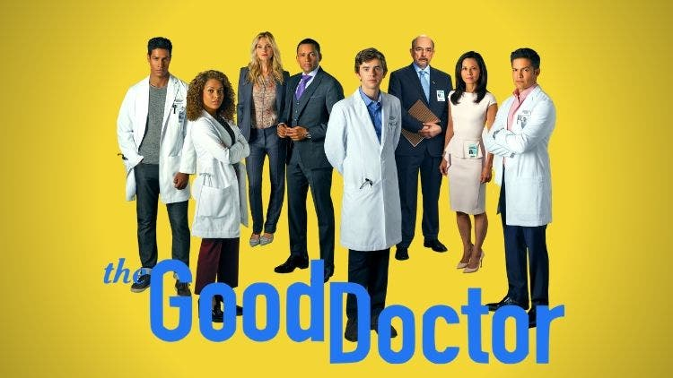 Good Doctor Renewed for season 4