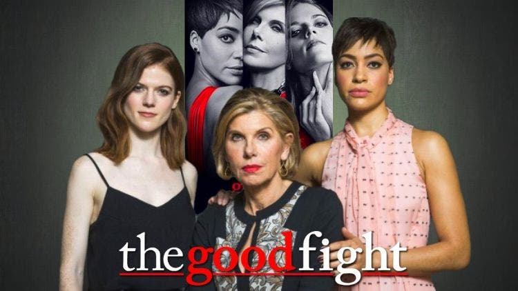 The Good Fight Season 5 Will Carry Extra Episodes To Make Up For A Shorter Season 4
