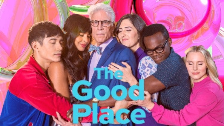 The Good Place Is Being Renewed For Season 5