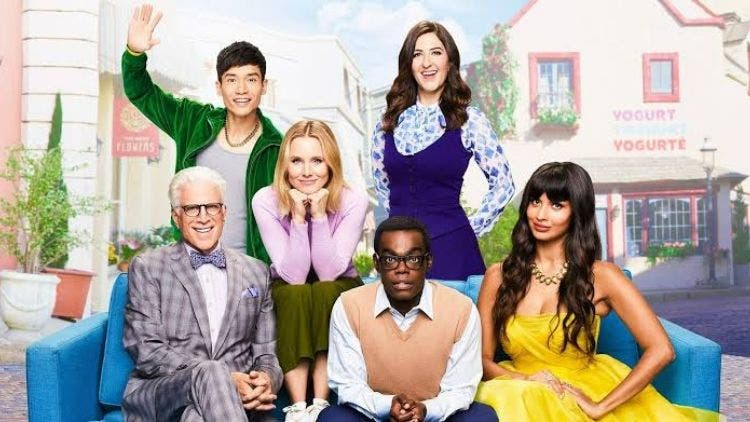 After A Fantastic Run In Season 4, Will The Good Place Come Back With Season 5?