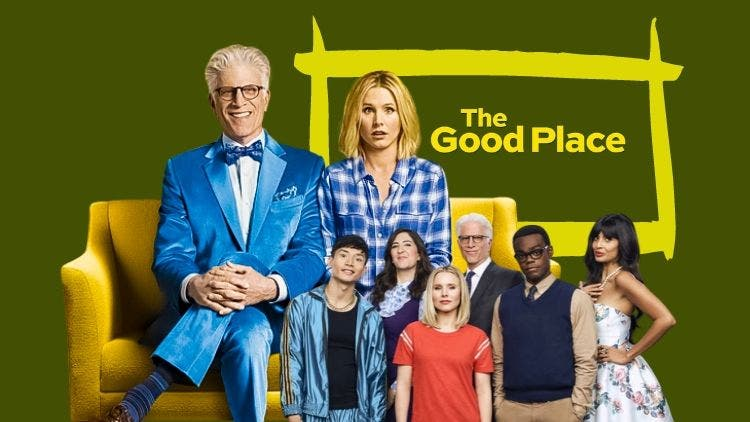 Eleanor To Relive Her Dream Once Again By The Good Place Season 5 Renewal
