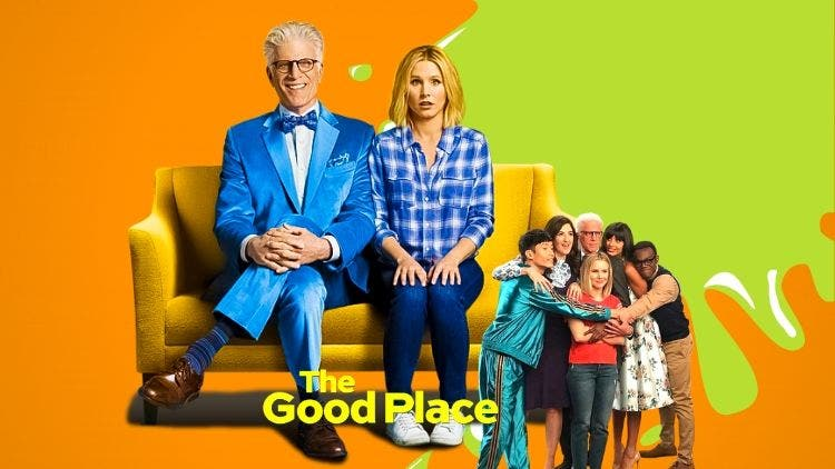 NBC Renews The Good Place For Season 5: Here's What We Know