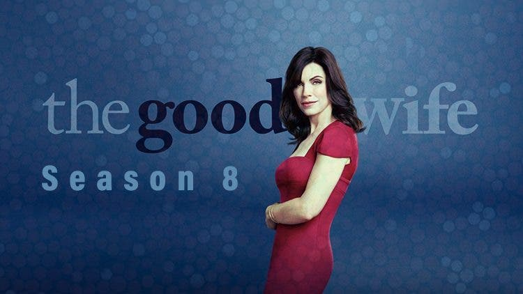 The Good Wife Trades Season 8 For Billions!