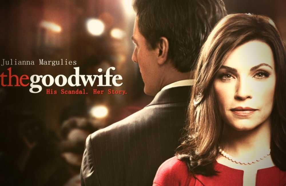 The Good Wife DKODING
