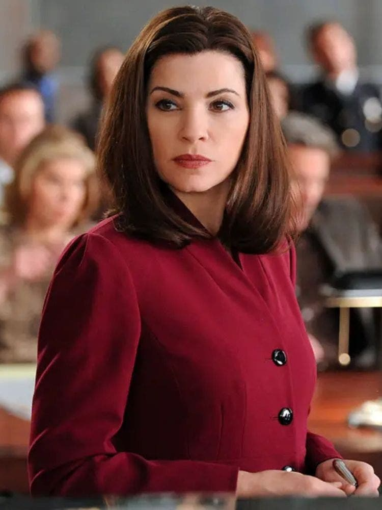 The Good Wife aired on 2009