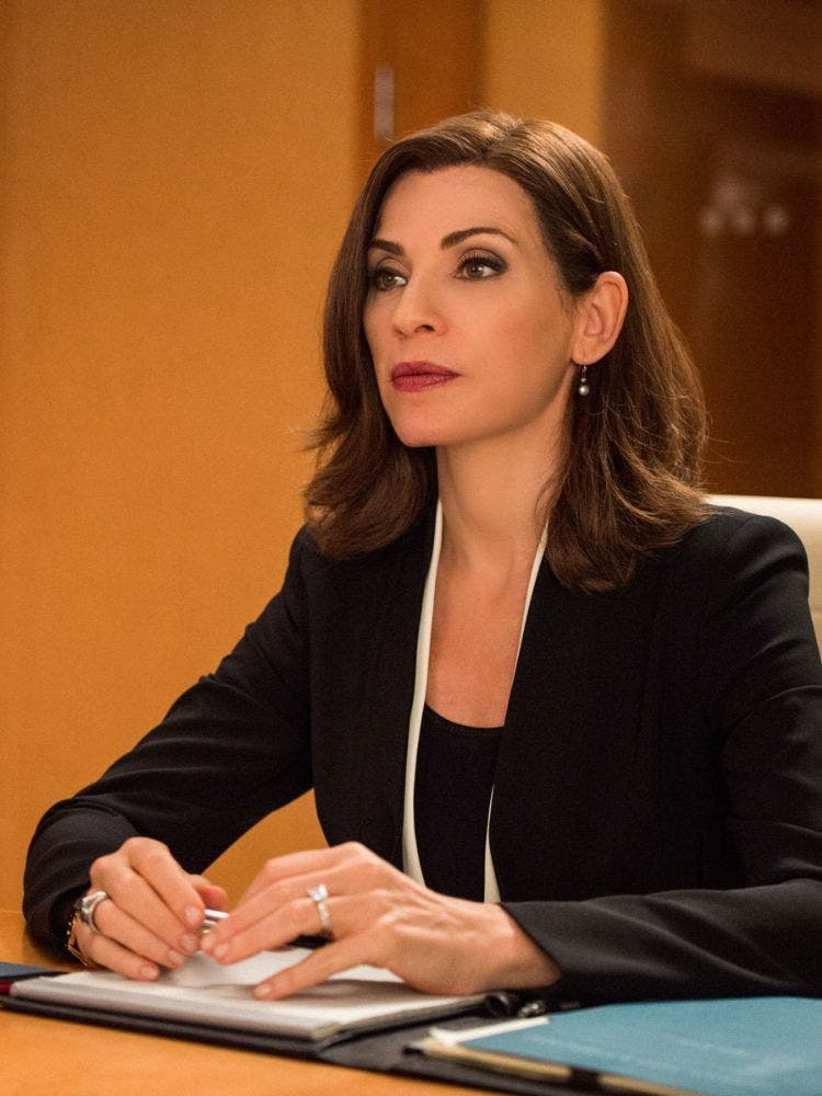 Spin Off named The Good Fight