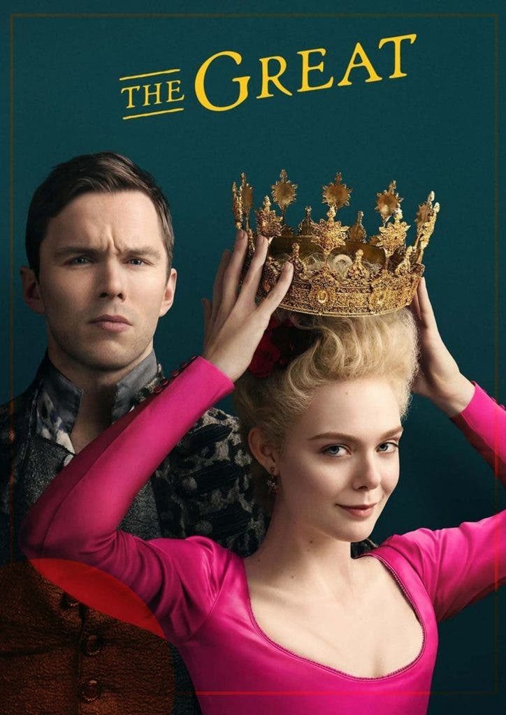 Latest bytes of official information on 'The Great' Season 2