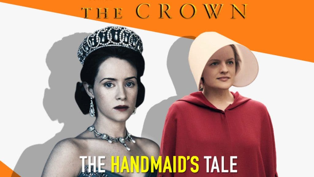 Why The Handmaid's Tale Is More Deserving Of An Emmy Than The Crown