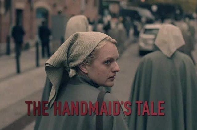 The Handmaid's Tale Season 4 DKODING