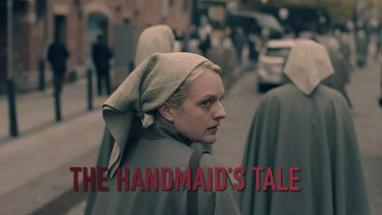 Dystopian Series The Handmaid's Tale To Invade Canada In Season 4