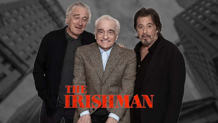 The Irishman 2 DKODING