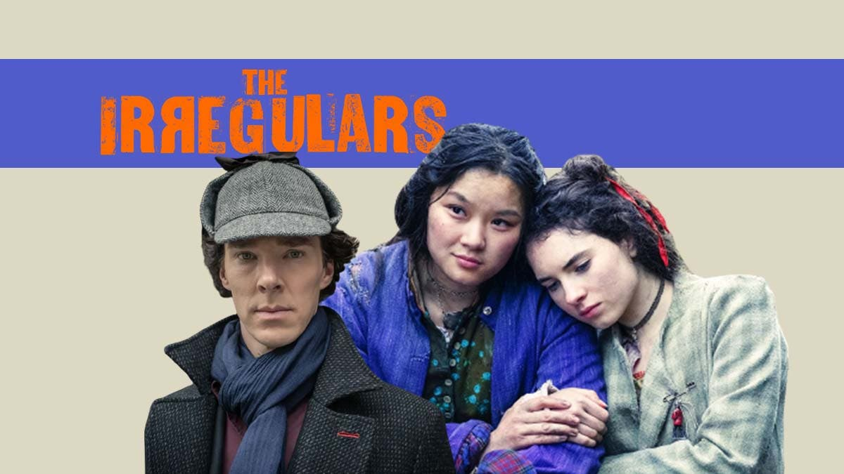 'The Irregulars': Is it the most unique take on Sherlock Holmes of our times?