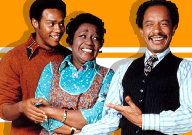 Norman Lear developing season 12 of 'The Jeffersons'?
