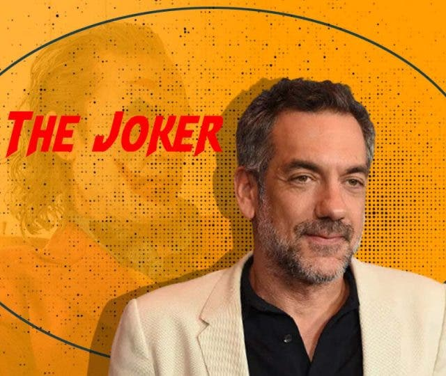 Is Todd Philips writing a sequel to 'The Joker'?