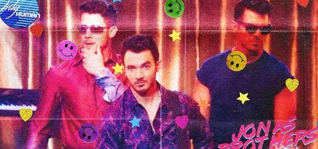 The-Jonas-Brothers-Only-Human-Hollywood-Entertainment-DKODING