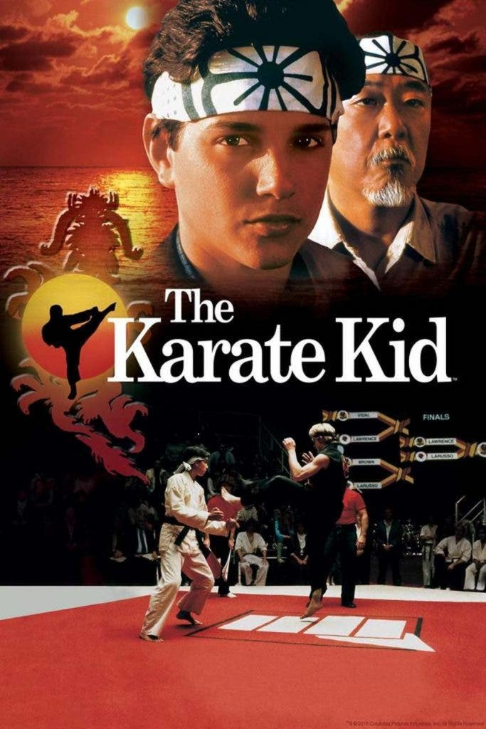 Stranger Things: Duffer Brother's Ode To The Karate Kid