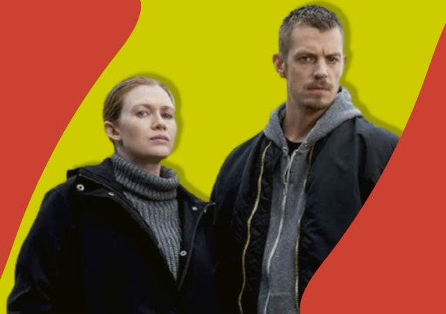 Will there be a season 5 of 'The Killing'