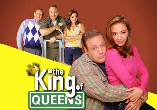 The King of Queens reboot