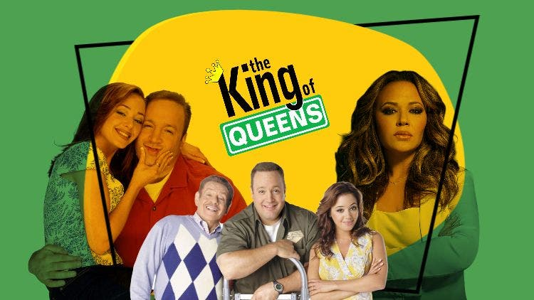 The King of Queens is back with season 10